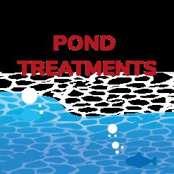 Pond Treatments