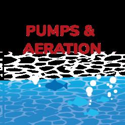 Pumps & Aeration