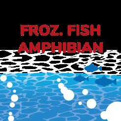 Froz Fish/Amphibian