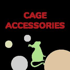 Cage Accessories